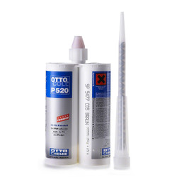 Universal Two Part Adhesives