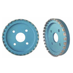 CNC Calibration Wheels